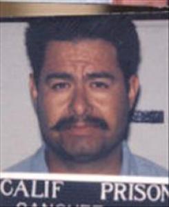 Santiago Sanchez a registered Sex Offender of California