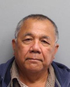 Santiago Sibayan a registered Sex Offender of California