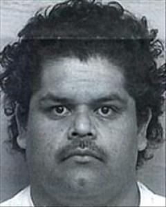 Santiago Victor a registered Sex Offender of California