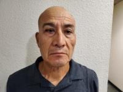 Santos Mateo Mejia a registered Sex Offender of California