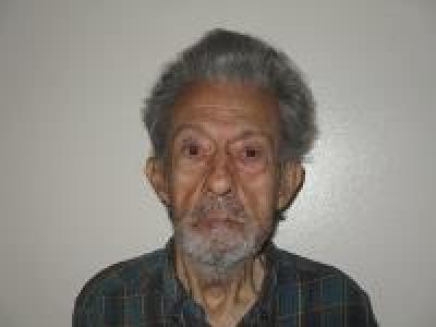 Santo Cruz Barba a registered Sex Offender of California