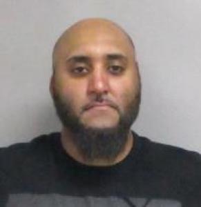 Satinder Singh Thind a registered Sex Offender of California
