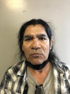 Saul Gomez Becerra a registered Sex Offender of California