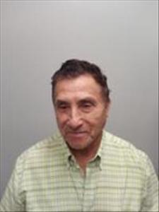 Saul Escobar a registered Sex Offender of California