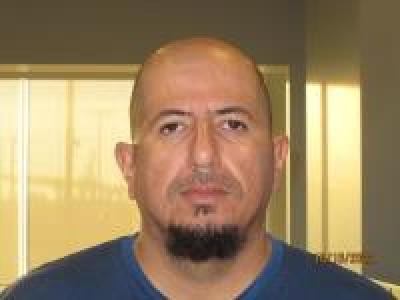 Saul Fierro Jr a registered Sex Offender of California