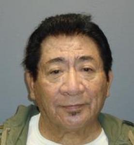 Saul Cadena Martinez a registered Sex Offender of California