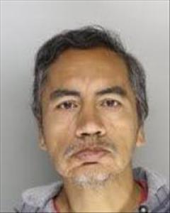 Saul Onsurez a registered Sex Offender of California