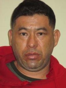 Saul Vargas a registered Sex Offender of California