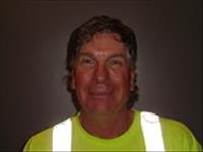 Scott Roy Echols a registered Sex Offender of California