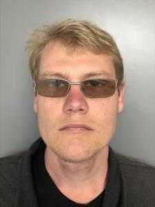 Scott Bryant Everett a registered Sex Offender of California
