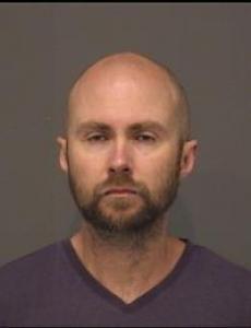 Scott Lee a registered Sex Offender of California