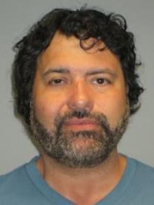 Scott John Martinez a registered Sex Offender of California