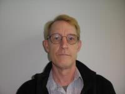 Scott Frederick Myers a registered Sex Offender of California