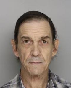 Scott Alan Rich a registered Sex Offender of California