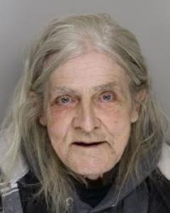 Scot Petschek a registered Sex Offender of California