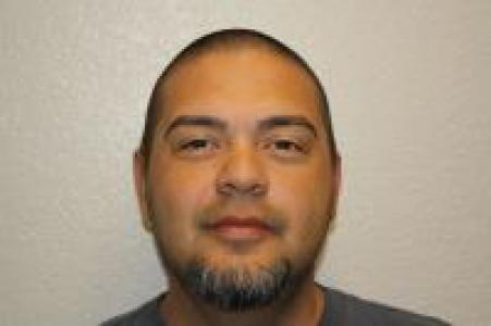 Sean Eloy Alarcon a registered Sex Offender of California