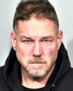 Sean Thomas Burson a registered Sex Offender of California