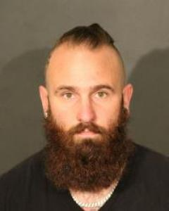 Sean Michael Trabue a registered Sex Offender of California