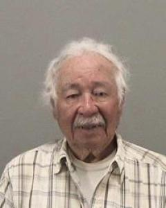 Sebastian Antonio Lezcano a registered Sex Offender of California