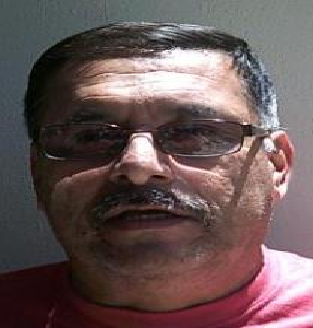 Sebastian Ruiz a registered Sex Offender of California