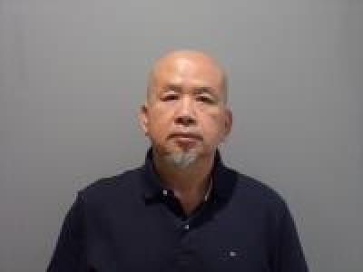 Sengkeo Keo Heuansavath a registered Sex Offender of California