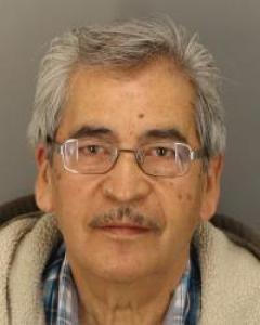 Serafin Carlos Raya a registered Sex Offender of California