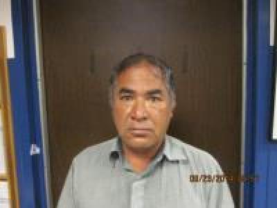 Serfin Burciaga a registered Sex Offender of California
