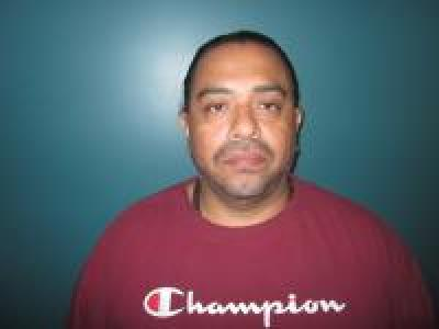 Sergio Aguirre a registered Sex Offender of California