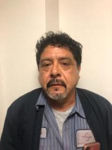 Sergio Ayala a registered Sex Offender of California