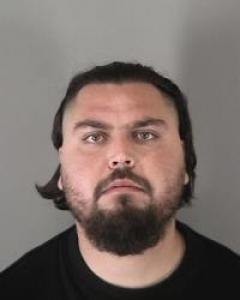 Sergio Acosta Canales a registered Sex Offender of California