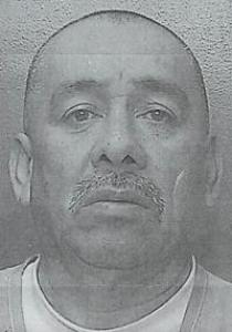 Sergio Jimenez Chavez a registered Sex Offender of California