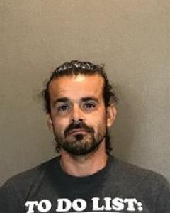 Sergio Enrique Cruz a registered Sex Offender of California
