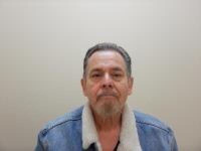 Sergio Dado a registered Sex Offender of California