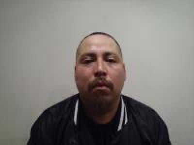 Sergio Fuentes a registered Sex Offender of California
