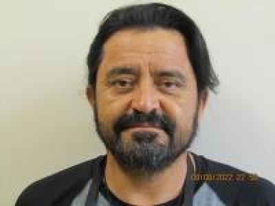 Sergio Alonso Guzman a registered Sex Offender of California