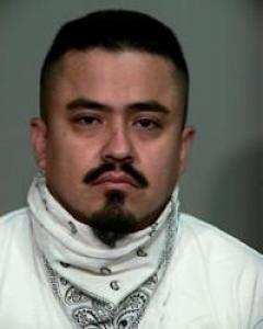 Sergio Manuel Martinez a registered Sex Offender of California