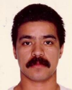 Sergio Resendez a registered Sex Offender of California