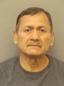 Sergio Reyes a registered Sex Offender of California