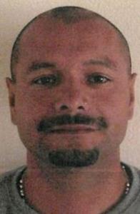 Sergio Eduardo Rubio a registered Sex Offender of California