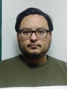 Sergio Valencia a registered Sex Offender of California