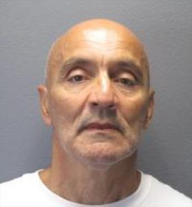 Sergio Venegas a registered Sex Offender of California