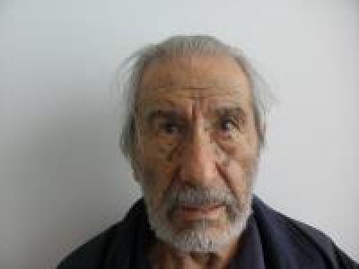 Sergio Vinner a registered Sex Offender of California