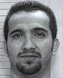 Sergio Luis Zambrano a registered Sex Offender of California