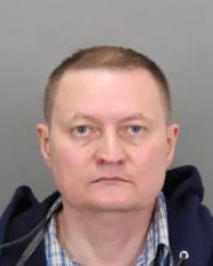 Serguei Belozertsev a registered Sex Offender of California