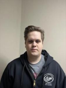 Seth Richard Larson a registered Sex Offender of California