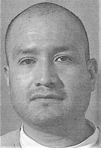 Severo Xicotencatl Flores a registered Sex Offender of California