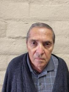 Seymour David Fields a registered Sex Offender of California