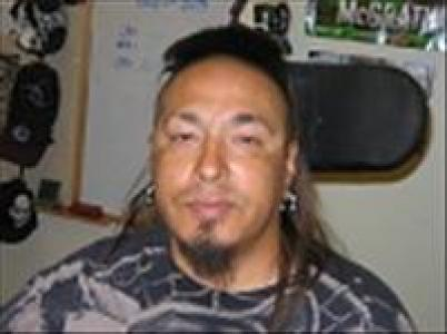 Shad Melton Michell a registered Sex Offender of California