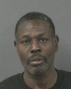 Shalamar Fields a registered Sex Offender of California