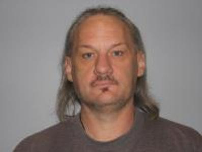 Shane Keith Cook a registered Sex Offender of California